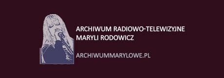 Archiwum Marylowe